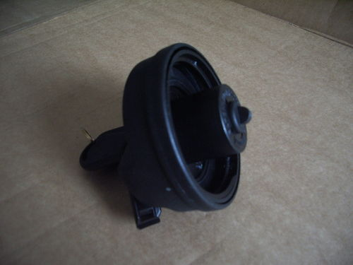 Iveco locking tank cap early type