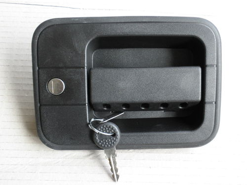 Iveco R/Hand Drivers door handle lock