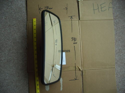 Tall Main Mirror M725CEB